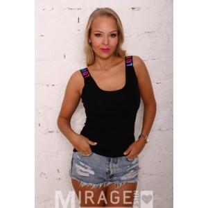 Mirage Fashion trikó Tipó love felirattal