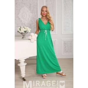 Mirage ruha Portland hosszú zöld