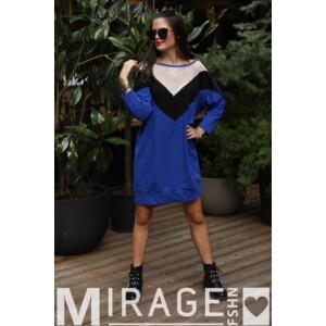 Mirage ruha Block laza esésű