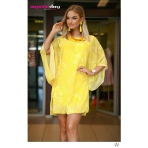 3f36880b79 Mystic Day Mariann muszlin ruha