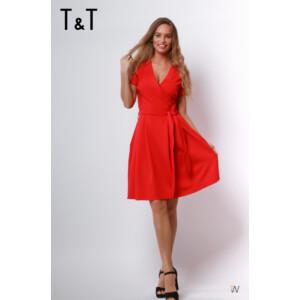 T&T ruha Joyce átlapolós öves