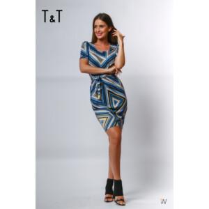 T&T ruha Frances puffos ujjú