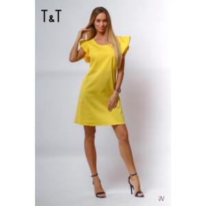T&T ruha Shirley fodros ujjú