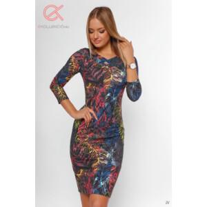 T&T ruha Susanne2 V kivágású
