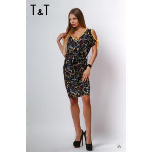 T&T ruha Stefani vállán nyitott