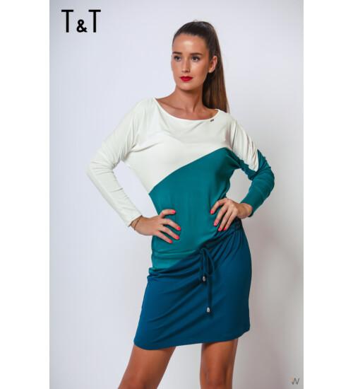 T&T ruha Bernadett hosszú újjú