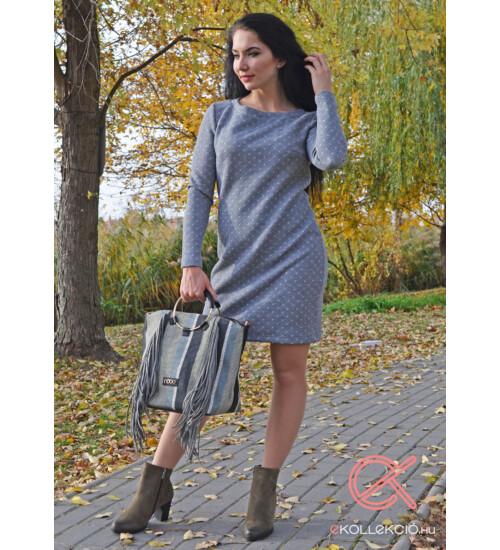 T&T Zoé egyenes fazonú ruha