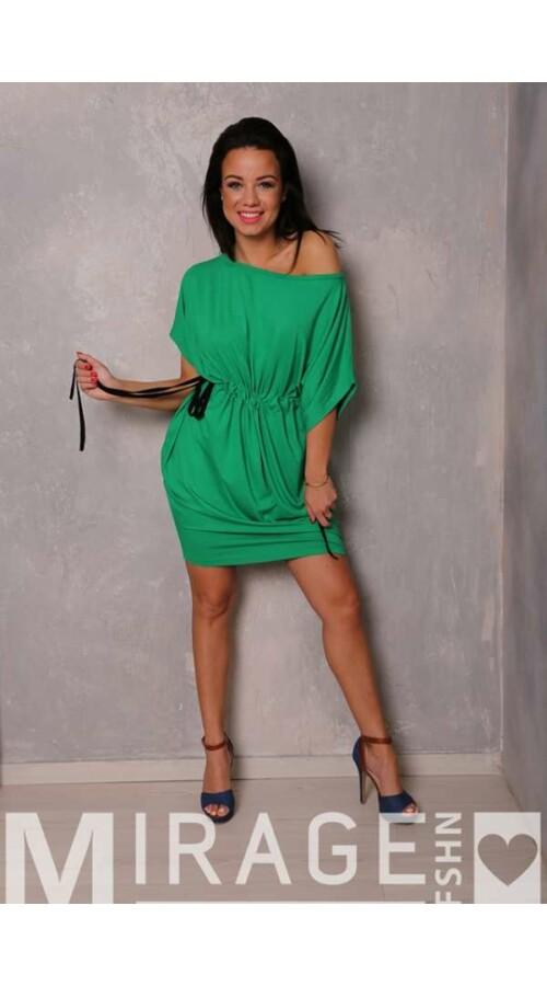 a83f43c47d Mirage ruha Butter derekán megkötős zöld Katt rá a felnagyításhoz