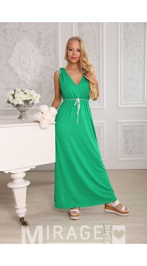 449aa54533 Mirage ruha Portland hosszú zöld Katt rá a felnagyításhoz
