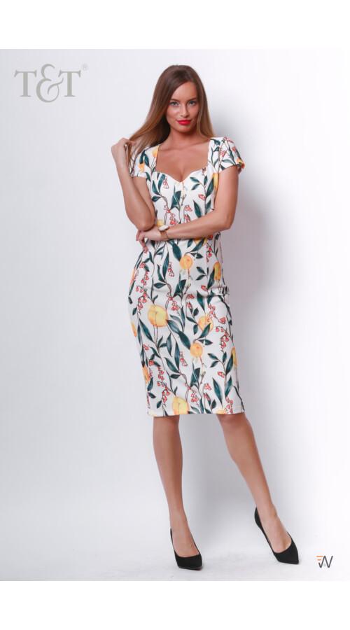 15c17e3833 Alkalmi ruhák T&T ruha Paige szív alakú kivágással